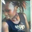 Photo of Garissa University College attack victim Selpher Wandia, 21. (Morning Star News via Twitter)