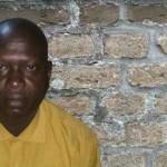 The Rev. Yat Michael. (Christian Solidarity Worldwide)