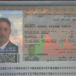 Passport photo of kidnapped Egyptian Bakhit Nageh Efrank Ebeid. (Morning Star News)