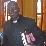 The Rev. Peter Yein Reith. (Morning Star News)