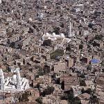 Taiz, in southwest Yemen. (Wikipedia)