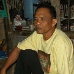 "Pastor Feliciano ""Chris"" Lasawang. (Christian Aid Mission)"