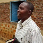he Rev. Hassan Abdelrahim of the Sudan Church of Christ. (Morning Star News)