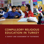 USCIRF report on revised textbooks for religion classes. (USCIRF)