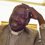 The Rev. Kwa Shamaal. (Morning Star News)