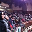 Chongyi Church in Hangzhou, capital of Zhejiang Province. (YouTube)