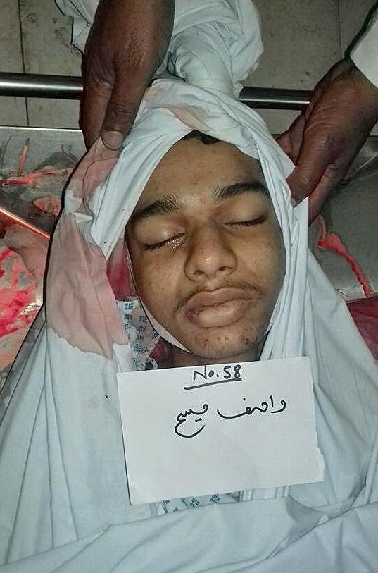 Men Killed In Kaunia Car Accident Reconstruction