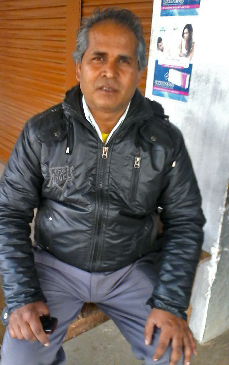 Ram Prakash Net Worth