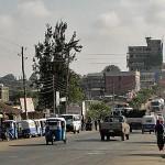 Shashamene, Ethiopia. (Wikipedia, Bernard Gagnon)