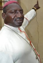 The Rev. George Dodo, chairman of Kaduna State chapter of CAN. (Aid to the Church in Need)