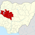 Niger state, Nigeria. (Wikipedia)