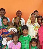 Several Christian families were threatened in Palamu District, Jharkhand. (Saji Thomas, Matters India)