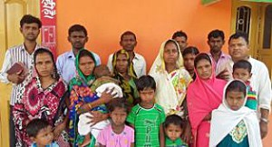 Several Christian families were threatened in Palamu District, Jharkhand. (Saji Thomas, Matters India)