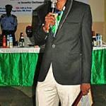 he Rev. John Adeyi, vicar general of Otukpo Diocese, Benue state, Nigeria. (Morning Star News)
