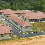 Faith Purification Center in Ulu Yam (Batul Iman), Selangor state. (Government of Malaysia)