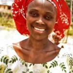 Slain evangelist Eunice Mojisola Olawale. (Courtesy of family)