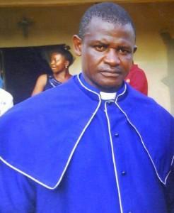 The Rev. Zakariya Joseph Kurah. (ECWA)