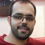 Amin Nader Afshar. (MEC)
