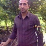 Yousef Nadarkhani (Present Truth Ministries photo)