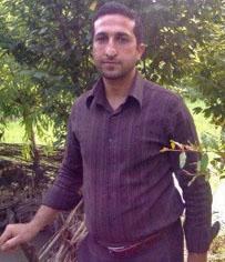 Yousef Nadarkhani (Present Truth Ministries photo)