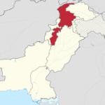 Khyber Pakhtunkhwa Province, Pakistan. (Wikipedia)