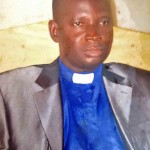 The Rev. Emmanuel Haruna, chairman of the Lafia District Church Council of the ECWA. (Morning Star News)