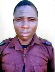 Ajiya Hamza, 20, was killed in Sept. 24-26 attack in Godogodo by Muslim Fulani herdsmen. (Morning Star News)