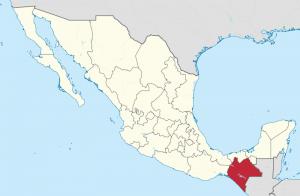 Chiapas, Mexico. (Wikipedia)