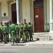 Elite forces at court in Las Tunas, Cuba were unnecessary show of force, accused pastor said. (Morning Star News)