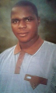 Dauda Maidawa, killed by Muslim Fulani herdsmen on his farm. (Morning Star News)