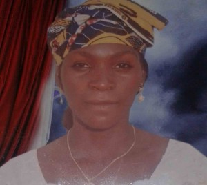 Grace Alheri Dauda, kidnapped two years ago. (Morning Star News)