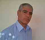 Slimane Bouhafs was threatened by Muslim inmates. (Morning Star News via Facebook)