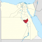 Sohag Governorate, Egypt. (Wikipedia)