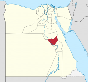 Sohag Governorate, Egypt. (Wikipedia)