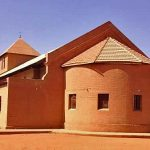 SPEC church building in Omdurman, Sudan, where Islamist government has persecuted Christians. (Morning Star News)