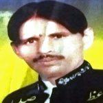 Babu Shahbaz, falsely accused under Pakistan blasphemy laws. (Morning Star News Courtesy of family)