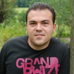 Saeed Abedini, released from prison in Iran after persecution. (ACLJ photo)