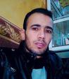 Samir Chamek, sentenced for blasphemy in Ageria. (courtesy of Chamek