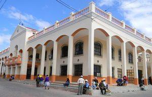 Las Margaritas, Mexico, where Catholics persecute evangelical Christians. (Noticias de Chiapas)