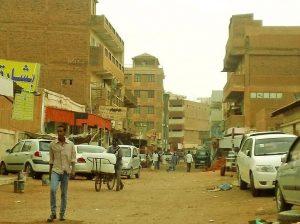 Market in Omdurman, Sudan. (Wikimedia, ASIM)