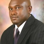 National Assembly Member Ochepo Entonu Adamu. (Benue state government)
