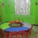 Eva's Nursery in Tizi-Ouzou, Algeria stands idle. (Morning Star News)