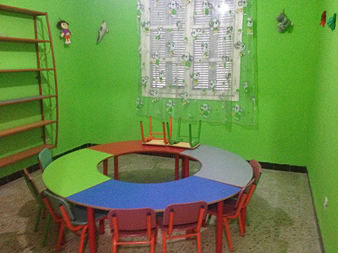 Quashing of childcare facility application in algeria for S cuisine tizi ouzou
