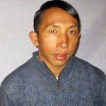 La Jaw Gam Hseng. (Courtesy of Burma military)