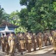 Police, Local Officials Complicit in Buddhist Attacks in Sri Lanka, Report Indicates