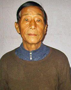 Pastor Dom Dawng Nawng Latt. (Morning Star News via Burma military)