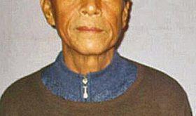 Pastor Jailed in Burma Falls Ill