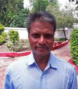 Pastor Mahendra Pal. (Morning Star News)