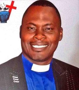 The Rev. Jen Tivkaa Moses. (Morning Star News via ECWA Christian Education Dept.)