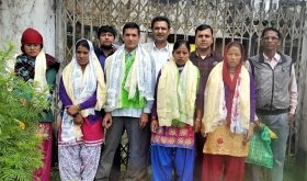 Christians in Nepal Sentenced to Prison for Praying for Ill Woman Are Released